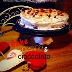 Cake Panna & Cioccolato