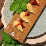 Ravioli sardi di patate e menta: i Culurgiones