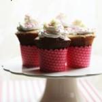 Cupcakes alla marmellata