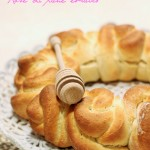 Challah – Rose di pane ebraico