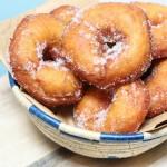 Parafrittus (fatti fritti sardi)