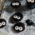 Muffin di Halloween facilissimi