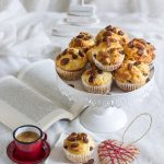 I miei Panettone Muffins senza glutine per iFoodStyle