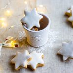 Zimt Sterne – Stelline alla cannella